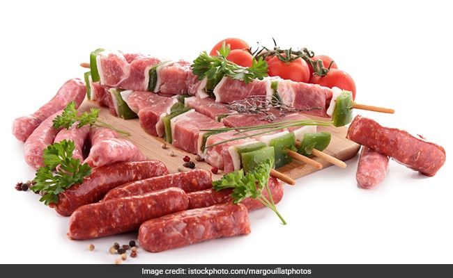 red meat can trigger joint pain