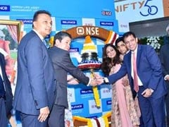 Reliance Nippon Life AMC Shares Close 13% Higher On Stock Market Debut