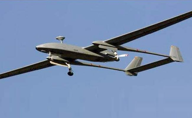 remotely piloted aircraft rpa