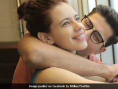 <i>Ribbon</i> Movie Review: Sumeet Vyas Is A Perfect Foil To Kalki Koechlin