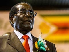 Zimbabwe President Robert Mugabe Resigns, Says Parliament Speaker