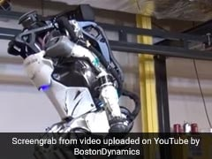 This Robot Can Run, Jump And Backflip Better Than You. Watch