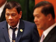 We'll Buy Arms From Russia, Philippines' Rodrigo Duterte Tells Vladimir Putin