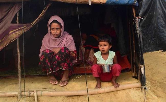 रोहिंग्या मामला : सुप्रीम कोर्ट ने कहा, झुग्गी और शरणार्थी कैंप में रहने वालों के बीच नहीं हो सकता भेदभाव