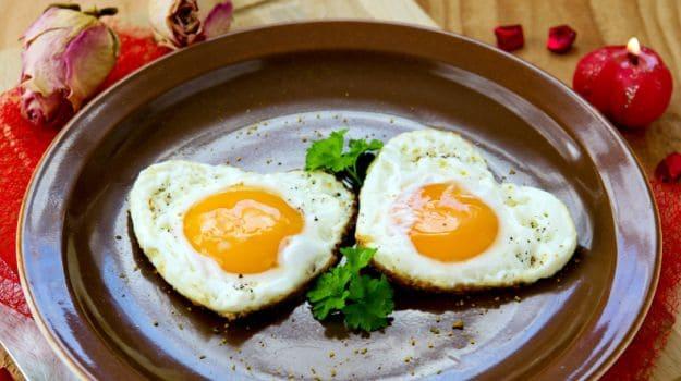romantic breakfast recipes