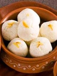 রসে মাতোয়ারা বাংলা, আজ পালিত হচ্ছে 'রসগোল্লা দিবস'