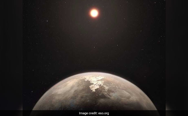 New Planet Could Support Life: European Southern Observatory