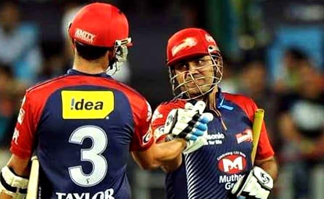 ओलंपिक में क्रिकेट को शामिल करना चाह रहे हैं सहवाग, बोले- टी10 सही प्रारूप होगा