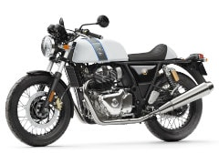 Royal Enfield Continental GT 650 Twin: All You Need To Know