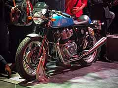Royal Enfield Eyes Further Expansion In South-East Asia, Latin America