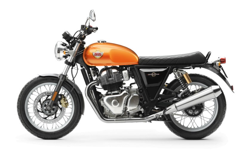 Royal Enfield Interceptor 650 Vs Harley-Davidson Street 750
