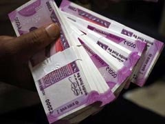 Rupee Cheers Moody's Upgrade With Mid-Day Surge