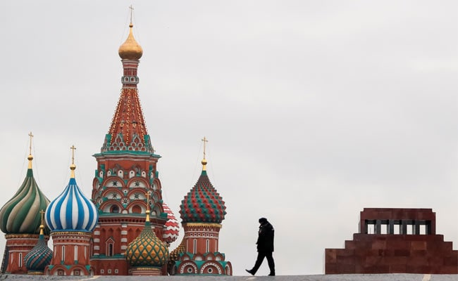Russian Lawmakers Approve 'Foreign Agents' Media Law