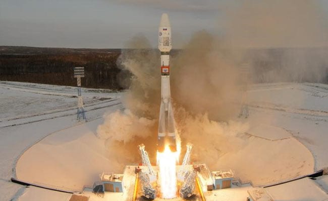 Russian Federation loses contact with Meteor satellite launched hours earlier, says space agency