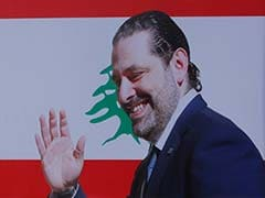 When Lebanon PMs Plane Landed In Saudi, It Was Clear Something Was Wrong