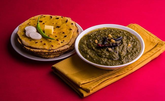 Benefits Of Sarson Ka Saag: Many Benefits Of Eating Mustard Greens