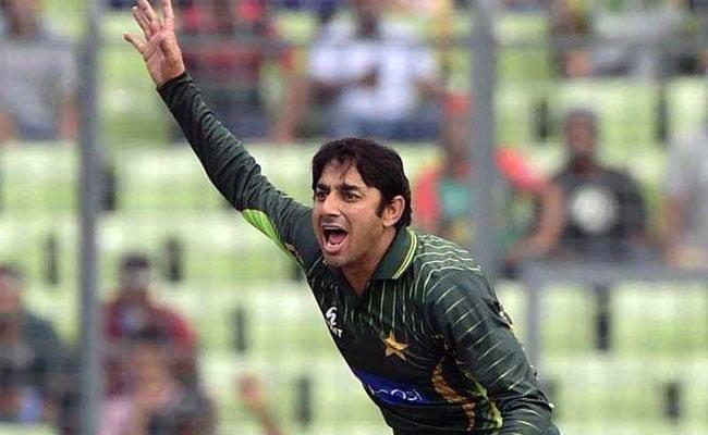 पाकिस्तान के सईद अजमल ने ICC पर निकाली भड़ास, कहा, 'सभी बॉलरों का टेस्ट हो तो 90 फीसदी हो जाएंगे फेल'