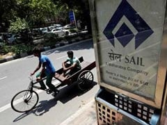 Government To Sell 10% Stake In SAIL, Stock Falls 8%