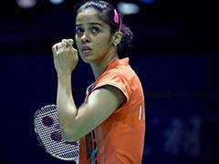 Saina Enters Second Round; Kashyap, Sourabh Lose In Hong Kong