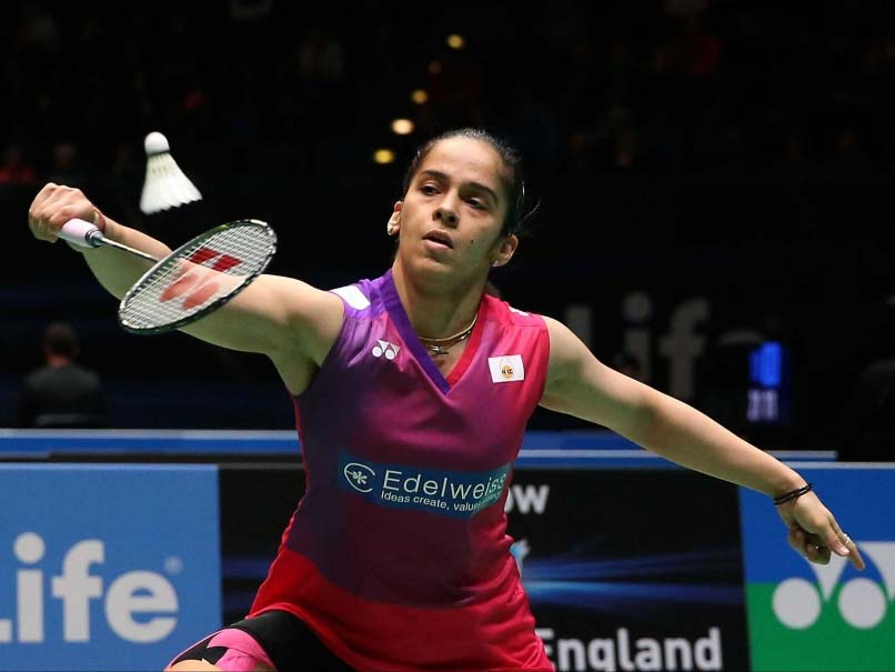 Saina Nehwal, PV Sindhu, HS Prannoy Enter Second Round Of China Open