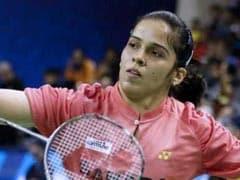 Saina Nehwal, PV Sindhu, HS Prannoy Enter Second Round Of China Open
