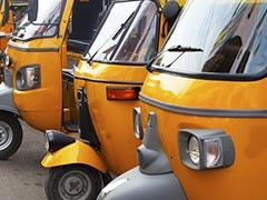 He Tweeted Salem Cops To Complain About Autos In Tamil Nadu. Tagged...