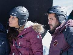 <I>Tiger Zinda Hai</i>: The Health Challenges Salman Khan Faced In Austria