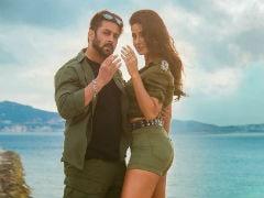 <i>Tiger Zinda Hai</i>: Salman Khan And Katrina Kaif '<i>Swag Se Karenge Sabka Swagat</i>.' Ready To Groove?