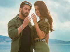 Salman Khan And Katrina Kaif's Chemistry Is 'Sizzling' In <i>Tiger Zinda Hai</i>, Says The Director