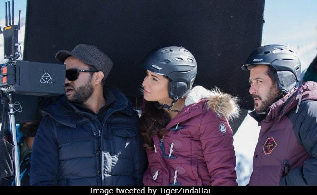 Tiger Zinda Hai: The Health Challenges Salman Khan Faced In Austria