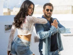 <i>Tiger Zinda Hai</i>: Salman Khan And Katrina Kaif's Post Pack-Up Schedule Was...