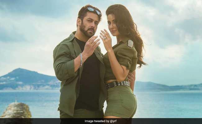 Tiger Zinda Hai: हो जाइए तैयार, Swag से कुछ यूं स्वागत करेंगे सलमान खान और कैटरीना कैफ...