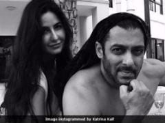 We Asked Salman Khan About Favourite Co-Star. He Spoke About Katrina Kaif For 2 Mins