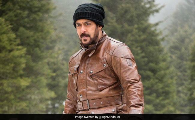 सलमान खान की 'टाइगर जिंदा है' का थीम सॉन्ग निकला Copy, इस हॉलीवुड फिल्म से उठाया है