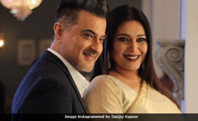 Sanjay Kapoor's Co-Star Explains Why He Didn't Get A Chance To 'Prove Himself'