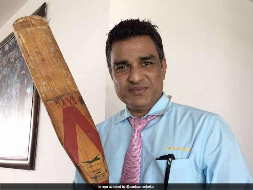 The Ashes: Sanjay Manjrekar