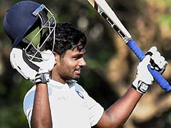 India vs Sri Lanka: Sanju Samson's 128 Frustrates Visitors, Tour Match Ends In Draw