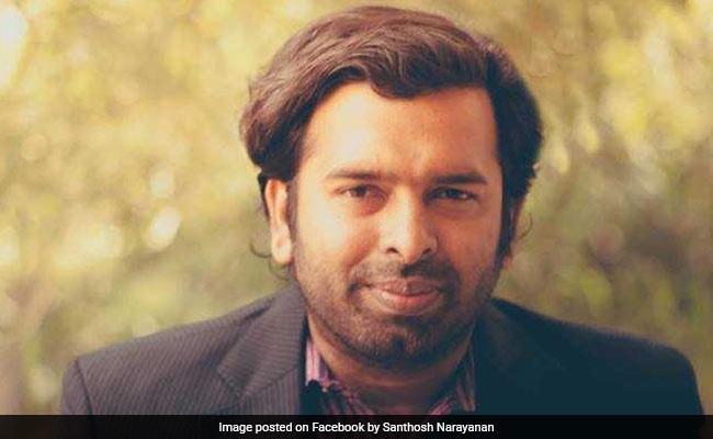 Tamil Music Director Santhosh Narayanan Accuses Sydney Airport Officials Of Racism