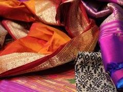न्यूयॉर्क टाइम्स ने साड़ी को बताया 'हिंदुओं की पोशाक', नाराज ट्विटर यूजर्स ने सिखाया सबक