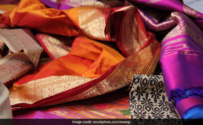 Don't Politicise The Saree, Twitter Seethes After New York Times Article