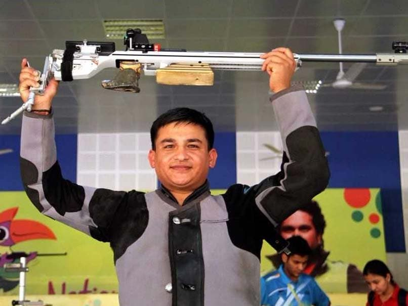 Commonwealth Shooting Championships: Satyendra Singh Wins Gold, India Finish With 20 Medals