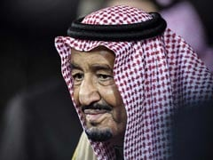 Saudi King To Launch High-Speed Rail Line For Mecca-Medina Today