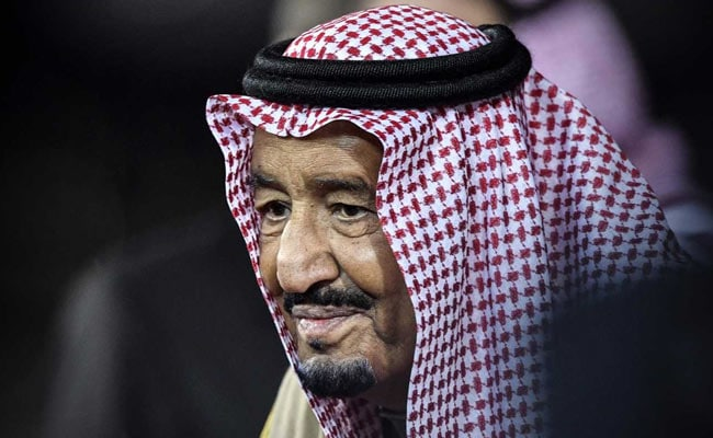 After Crackdown, Saudi King Salman Establishes Anti-Graft Prosecution Units