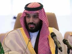 France Issues Arrest Warrant Against Saudi Crown Prince's Sister