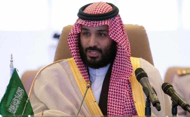 Saudi Crown Prince to 'chase terrorism until it disappears'