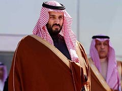Saudi Arabia Crown Prince Salman Gets 11 Princes, Four Ministers Arrested