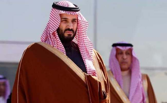 Saudi King Salman appointed two new ministers on Saturday to key security and economic posts