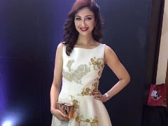 <i>Bhabi Ji Ghar Par Hai</i> Actress Saumya Tandon On 'The Only Thing' That Took Her Ahead In Life