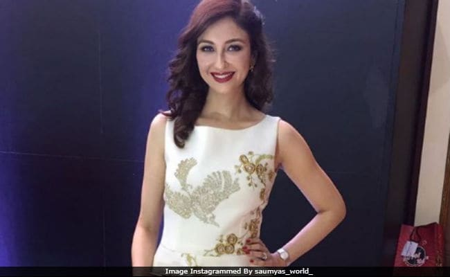 Bhabi Ji Ghar Par Hai Actress Saumya Tandon On 'The Only Thing' That Took Her Ahead In Life