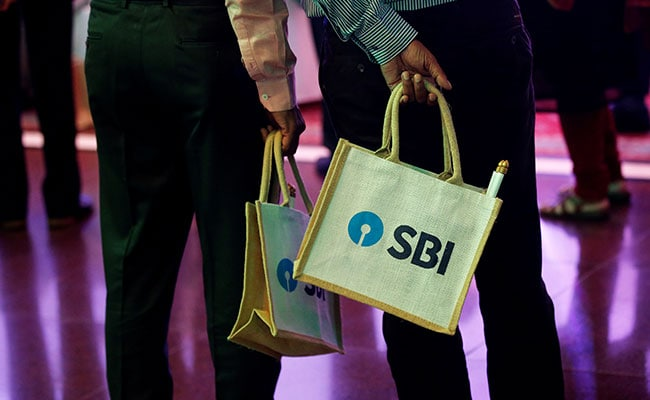 SBI Share Price Soars 7% After Q2 Earnings Announcement